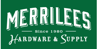 Merrilees Hardware & Supply - Your Local Hardware Problem Solver