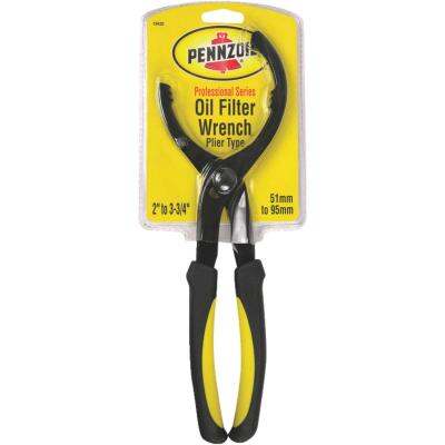 Pennzoil 11 In. Professional Oil Filter Pliers